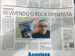 Matéria assinada por Rodrigo Alves
