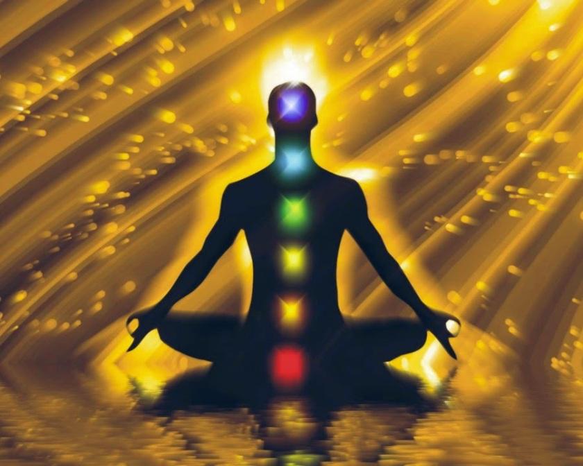Resultado de imagem para os sete chakras