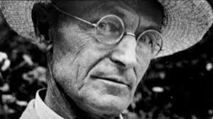 Hesse, um dos grandes escritores do século XX.
